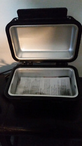 Lunchbox Cooker for use in  vehicles 12 volt