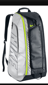 Nike Tennis Court Tech 1 Bag ** Rare **