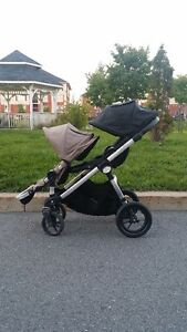 Poussette City Select Baby Jogger