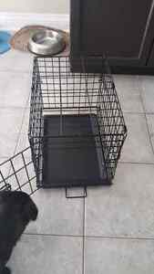 Small Crate in excellent condition