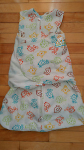 Halo Sleep Sack Swaddler (0-6 months) *NEW*