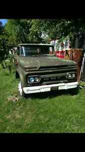 LOOKING For any old pickup truck from 1965 to 1997 Gatineau Ottawa / Gatineau Area image 1