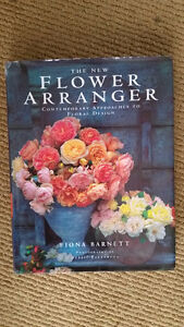 The New Flower Arranger: Contemporary Approaches to Floral Desig