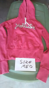 Girls Sweatshirts size Med - Lrg Kingston Kingston Area image 2