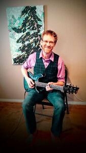 Guitar/Cello/Ukulele lessons in Sherwood Park-year round Strathcona County Edmonton Area image 2