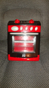 playgo - childs my little kitchen oven