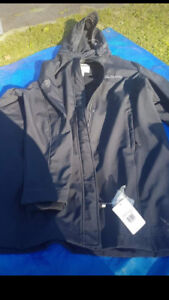Womans Roots jacket size 5x