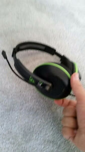 XL1 Turtle beach Headsets for XBOX-360