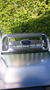 Grille f150 2014-2017