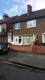 4 BED HOUSE:ST JOHN RD BARKING IG11 7XL (WITH REAR STUDIO FLAT)