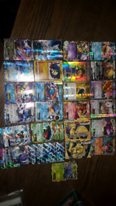 Pokemon ex bundle & bulk