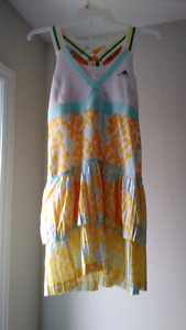 Brand new womans tennis outfit