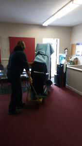Professional Piano Moving - Lowest rate in London! London Ontario image 3