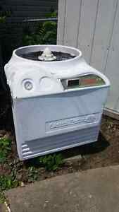 Thermo pompe/pool heater