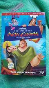 The emperors new groove Kitchener / Waterloo Kitchener Area image 1