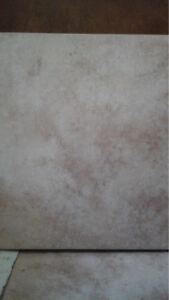 Tuile céramique