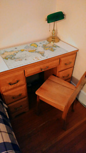 Desk for sale. MUST GO!! Very cheap price