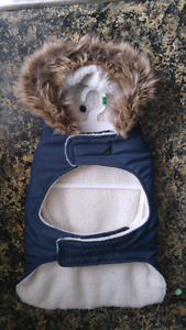 "30$ Size Large - ""Top Paw Outdoor"" Dog Jacket"