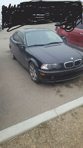 2003 BMW 3-Series Coupe (2 door)