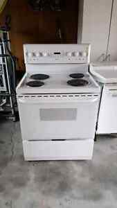 Oven and Dishwasher ( whirlpool frigidaire)
