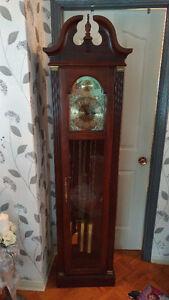 Horloge grand-pere 1984