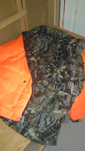 Hunting Jacket by Ducks Unlimited