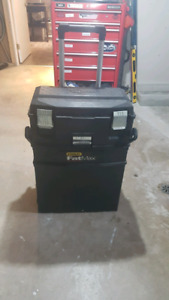 Stanley FatMax 4-in-1 Mobile Toolbox
