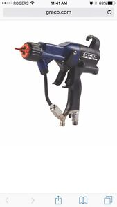 Paint sprayer repairs all models Graco Service & sales  Strathcona County Edmonton Area image 5