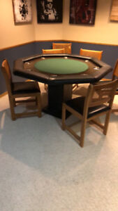 The BEST Local High Quality Built Poker Tables $500 to $3000