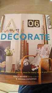 Interior Decorating book London Ontario image 1