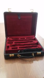 Professional Buffet-Crampon RC Prestige A Clarinet