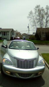 2005 Chrysler PT Cruiser Coupé (2 portes)