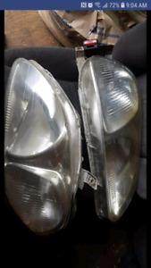 96-98 civic ek3 headlights
