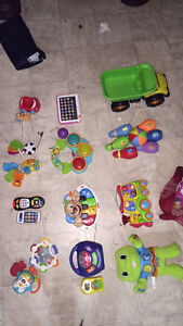 Toys (Learning, Musical Toys)