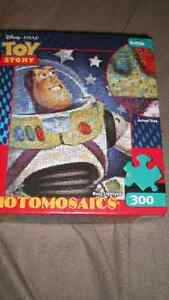 assorted jigsaw puzzles Cambridge Kitchener Area image 4