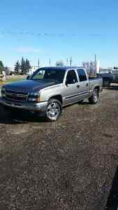 2006 Chevrolet Silverado 1500 Loaded Pickup Truck Strathcona County Edmonton Area image 2