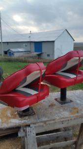 Bancs de bateau