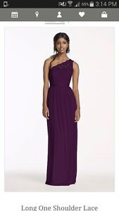 Bridesmaid Dress (or Prom!)