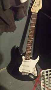Starcaster Guitar by Fender