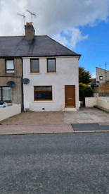 2 Bedroom unfurnished house in Mintlaw