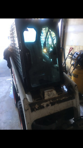 Bobcat s70 for sale good condition no prblm at all