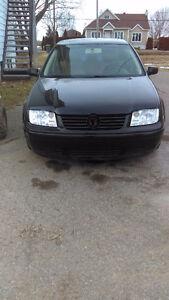 2001 Volkswagen Jetta Vr6 Autre
