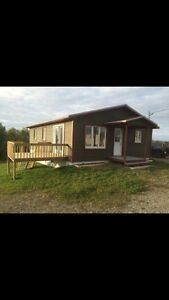 Maison à vendre à St-Narcisse-de-Rimouski