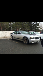 2006 Dodge Charger Asis needs work