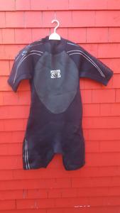 Big Man's Shorty Wetsuit