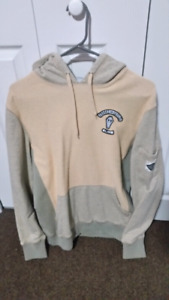 Crooks and Castles Hoodie Medium