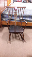 Rocking Chair - Used
