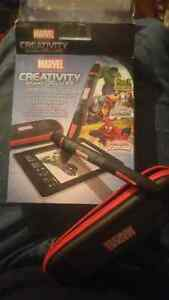 Marvel Creativity Studio Deluxe Smart Stylus & App