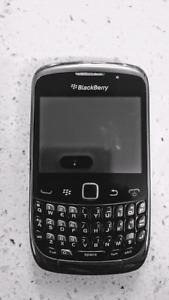 BlackBerry curve 15$