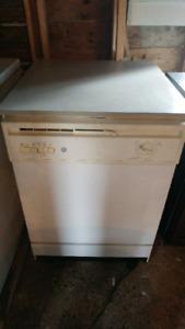 Protable dishwasher